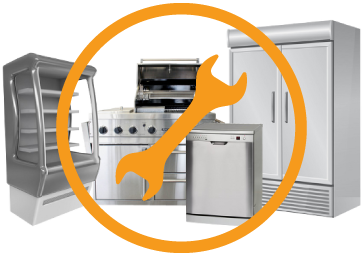 Commercial Kitchen Repair Service One Equipment Serving East Texas
